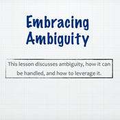 Embracing Ambiguity: Effective Techniques