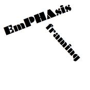 Emphasis: Framing
