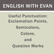 useful punctuation exclamation points semicolons colons and quotation marks tutorials. Black Bedroom Furniture Sets. Home Design Ideas