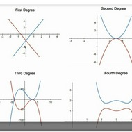 The Graph of a Polynomial Function