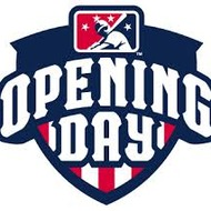 Opening Day!!