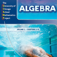 Algebra Part A: Unit 1 Part B: Lesson 5 Volume of a Cylinder