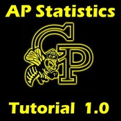 AP Statistics Ch 1.0 - Class Notes and Assignments
