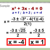 A2.4.3 Quadratics-Finding Zeros Algebraically