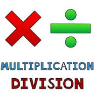 Pre-Algebra Lesson 1-9: Multiplying & Dividing Integers