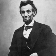 The Mysterious Mr. Lincoln