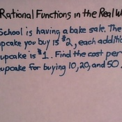 Rational Functions in the Real World