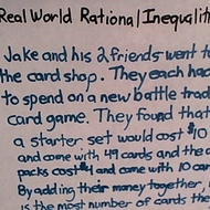 Real World Rational Inequalities