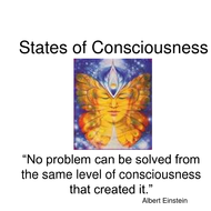 AP Psychology Unit V:  States of Consciousness