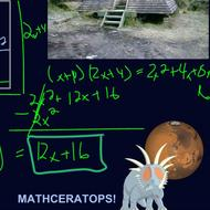 Adding and Subtracting Polynomials in the Real World
