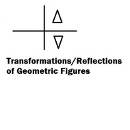 Transformations/Reflections of Geometric Figures