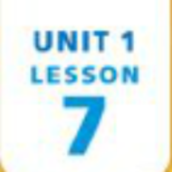 Unit 1 Lesson 7 - Add Unlike Fractions