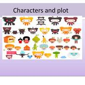 Characters and Plot