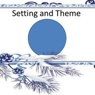 Setting and Theme