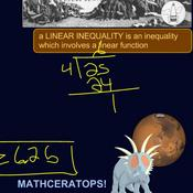 Linear Inequalities in the Real World