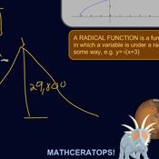 Radical Functions in the Real World