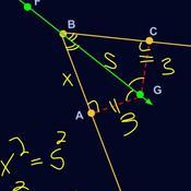 Properties of Angle Bisectors