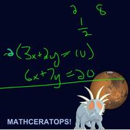 Multiplying Matrices by Scalar Values