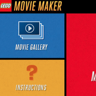 LEGO Movie Maker and Story Starters