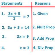 CC Geometry Unit 1. Notes #9