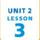 Unit 2 Lesson 3 - Equate and Compare Thousandths
