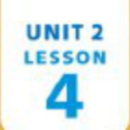 Unit 2 Lesson 4 - Adding and Subtracting Decimals