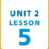 Unit 2 Lesson 5 - Add Whole Numbers and Decimals