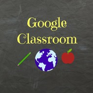 Joining a Google Classroom