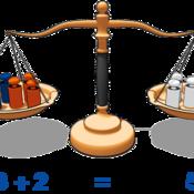 Balancing Equations and Writing Expressions