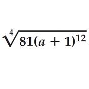 HA2 S5.5 Simplify Radicals