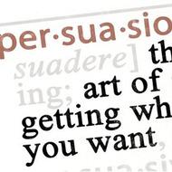 Three Ways to Persuade: Ethos, Logos, Pathos