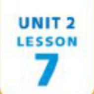 Unit 2 Lesson 7 - Properties and Strategies