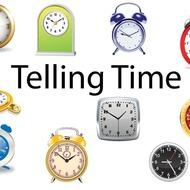 La Hora: Telling Time