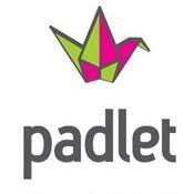 Using padlet