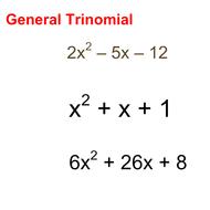 HA2 S5.4 Factoring Polynomials (day2)