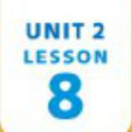 Unit 2 Lesson 8 - Round and Estimate With Decimals