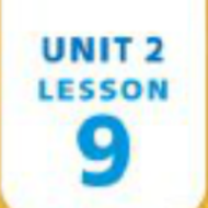 Unit 2 Lesson 9 - Graph with Decimal Numbers
