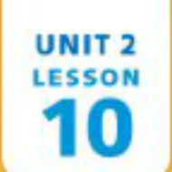 Unit 2 Lesson 10 - Focus on Mathematical Practice
