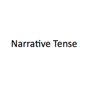 Narrative Tense
