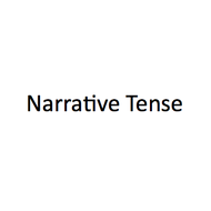 Narrative Tense