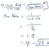 Solving Rational Equations in the Real World