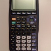 TI-83 Plus Basics: Raising a Number to a Power