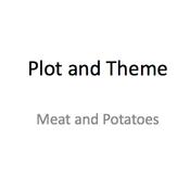 Plot & Theme