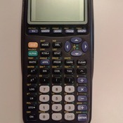 TI-83 Plus Basics: Taking the Square Root of a Number