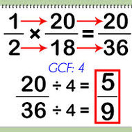 Multiplication Strategies (Fractions), 3-5, 5th