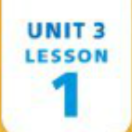 Unit 3 Lesson 1 - Basic Multiplication Concepts