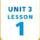 Unit 3 Lesson 1 - Basic Multiplication Concepts