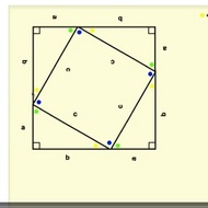 Pythagorean Theorem Proof