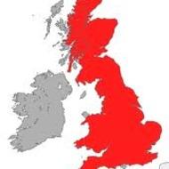 Britain, Ireland and European Union