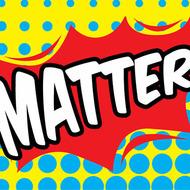 Atoms & Matter